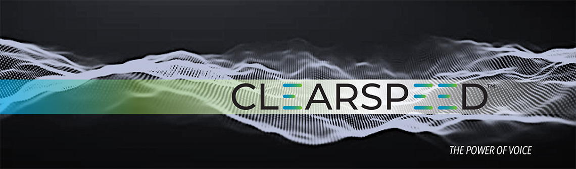 Clearspeed