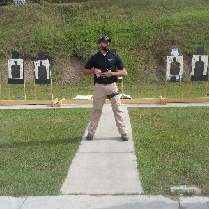 MARITIME SECURITY OFFICER (MSO) COURSE, 9-19 NOV (OCALA, FL) image 1
