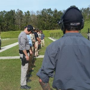 MARITIME SECURITY OFFICER (MSO) COURSE, 9-19 NOV (OCALA, FL) image 9