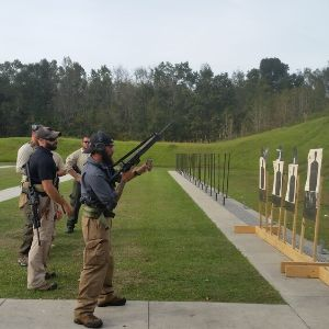 MARITIME SECURITY OFFICER (MSO) COURSE, 9-19 NOV (OCALA, FL) image 10