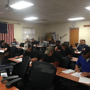 MARITIME SECURITY OFFICER (MSO) COURSE, 9-19 NOV (OCALA, FL) image 13