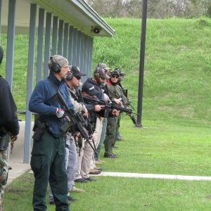 PATROL RIFLE INSTRUCTOR COURSE, 5-6 JAN (OCALA, FL) image 1