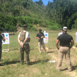 TACTICAL CARBINE 1 AND 2, 2 AUG 2015 (KNOB CREEK, KY) image 1