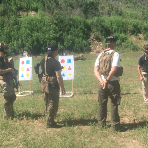TACTICAL CARBINE 1 AND 2, 2 AUG 2015 (KNOB CREEK, KY) image 2
