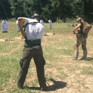 TACTICAL CARBINE 1 AND 2, 2 AUG 2015 (KNOB CREEK, KY) image 3