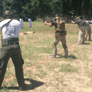 TACTICAL CARBINE 1 AND 2, 2 AUG 2015 (KNOB CREEK, KY) image 4