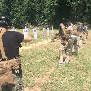 TACTICAL CARBINE 1 AND 2, 2 AUG 2015 (KNOB CREEK, KY) image 5