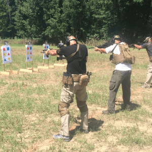 TACTICAL CARBINE 1 AND 2, 2 AUG 2015 (KNOB CREEK, KY) image 6