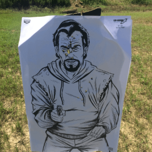 TACTICAL CARBINE 1 AND 2, 2 AUG 2015 (KNOB CREEK, KY) image 7