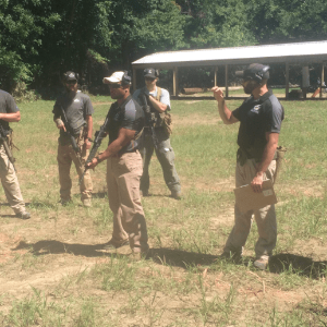 TACTICAL CARBINE 1 AND 2, 2 AUG 2015 (KNOB CREEK, KY) image 11