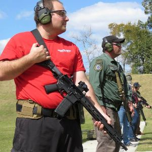 TACTICAL CARBINE 1 AND 2, 20-21 FEB (OCALA, FL) image 7