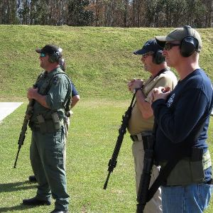TACTICAL CARBINE 1 AND 2, 20-21 FEB (OCALA, FL) image 11