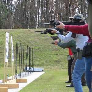TACTICAL CARBINE 1 AND 2, 20-21 FEB (OCALA, FL) image 12