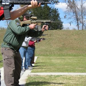 TACTICAL CARBINE 1 AND 2, 20-21 FEB (OCALA, FL) image 13