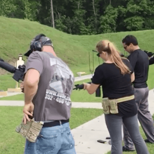 TACTICAL CARBINE DAY 1, 5 APR 2015 (OCALA, FL) image 7