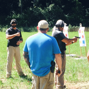 TACTICAL PISTOL 1 AND 2, 1 AUG 2015 (KNOB CREEK, KY) image 2