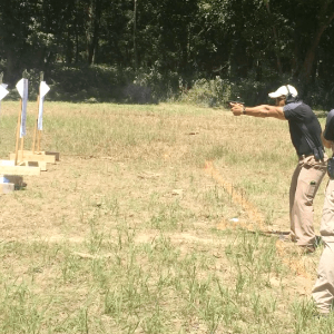 TACTICAL PISTOL 1 AND 2, 1 AUG 2015 (KNOB CREEK, KY) image 3