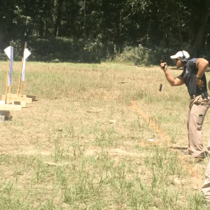 TACTICAL PISTOL 1 AND 2, 1 AUG 2015 (KNOB CREEK, KY) image 4