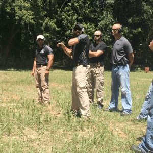 TACTICAL PISTOL 1 AND 2, 1 AUG 2015 (KNOB CREEK, KY) image 5