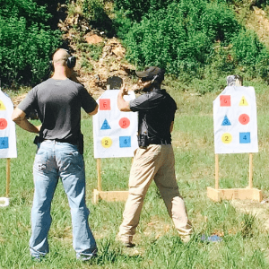 TACTICAL PISTOL 1 AND 2, 1 AUG 2015 (KNOB CREEK, KY) image 6