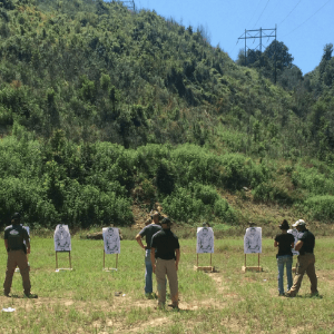 TACTICAL PISTOL 1 AND 2, 1 AUG 2015 (KNOB CREEK, KY) image 8