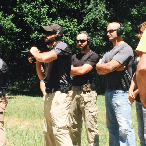 TACTICAL PISTOL 1 AND 2, 1 AUG 2015 (KNOB CREEK, KY) image 9
