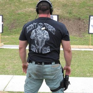 TACTICAL PISTOL 1 AND 2, 30-31 JAN (OCALA, FL) image 1