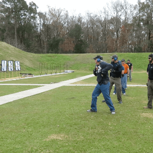 TACTICAL PISTOL 1 AND 2, 30-31 JAN (OCALA, FL) image 2