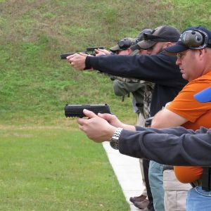 TACTICAL PISTOL 1 AND 2, 30-31 JAN (OCALA, FL) image 7