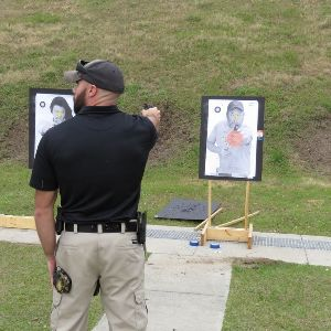 TACTICAL PISTOL 1 AND 2, 30-31 JAN (OCALA, FL) image 13
