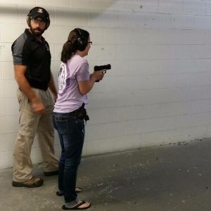 TACTICAL TUESDAY WITH THE WELL ARMED WOMEN, 20 OCT (MICANOPY, FL) image 5