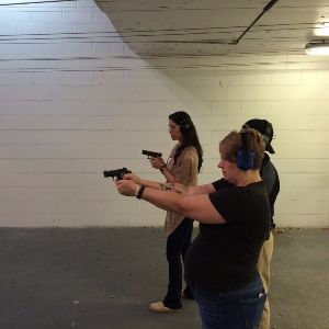 TACTICAL TUESDAY WITH THE WELL ARMED WOMEN, 20 OCT (MICANOPY, FL) image 9