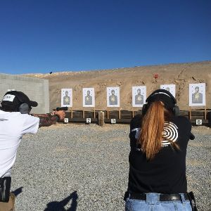 THE WELL ARMED WOMEN (TWAW) AND SIX TACTICAL , 5-8 OCT (LAS VEGAS, NV) image 5