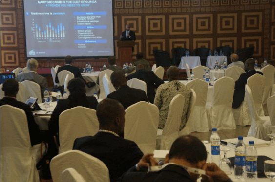West Africa Oil and Gas Security Summit