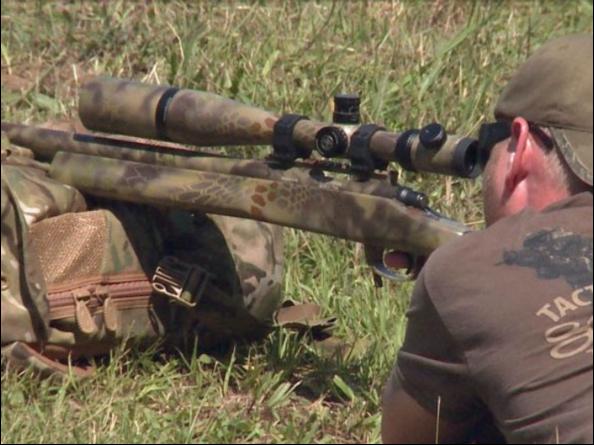 Long Range Precision Shooting Course