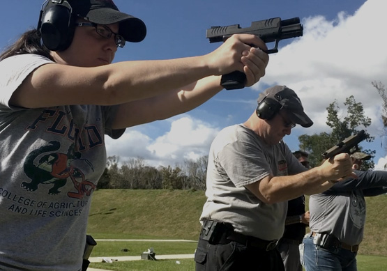 Tactical Weapons Courses by Six Tactical