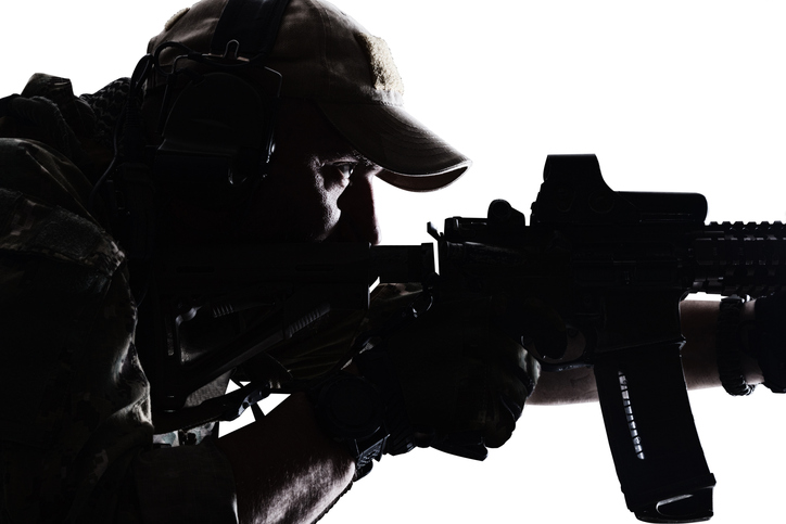 Active Shooter Courses Available