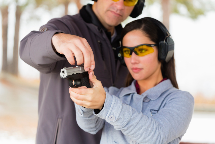 4 Tips For First-Time Gun Owners