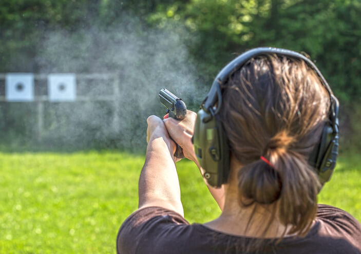 How To Top Your Personal Best With Tactical Firearms Training