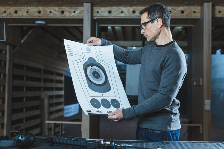 Improve Shooting Skills By Varying Your Firearms Training