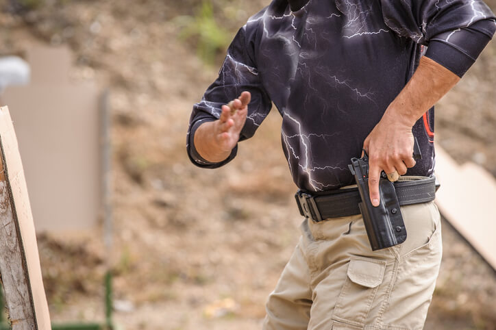 How To Get The Most Out Of Your Tactical Weapons Training