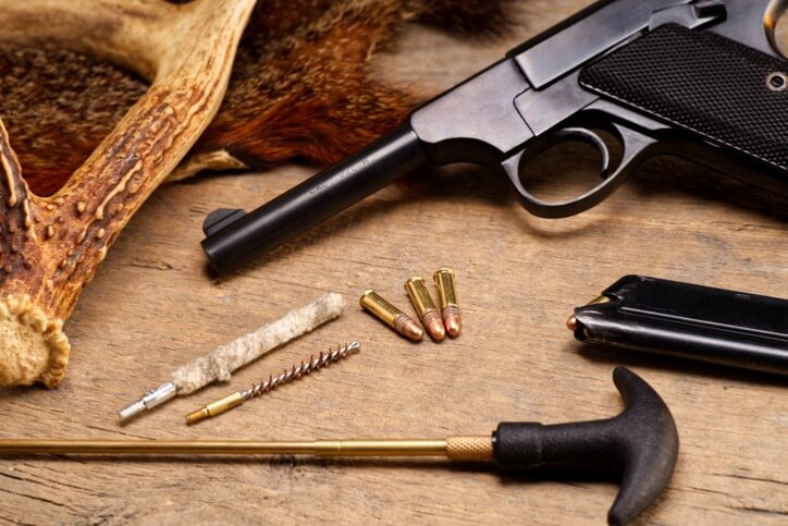 6 Gifts For Your Firearm Enthusiast