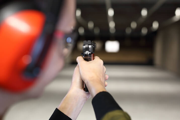 Experienced Shooter? Tactical Training Can Still Help