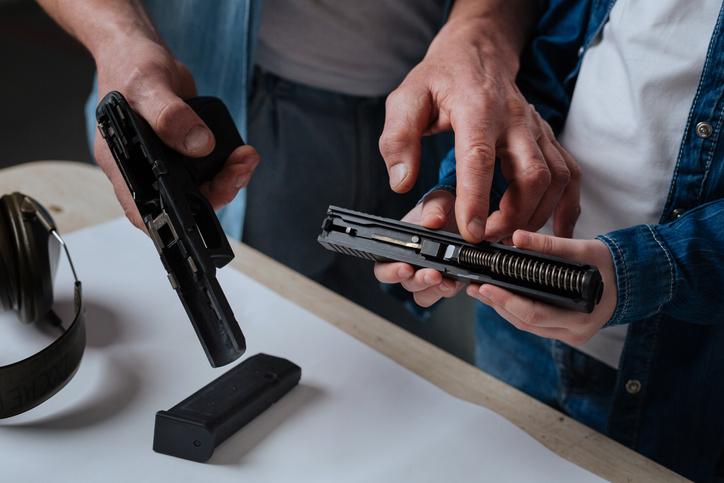 The Myth Of Feeling Safe With A Firearm