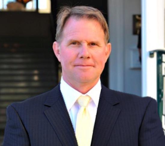 Paul A. Robinson