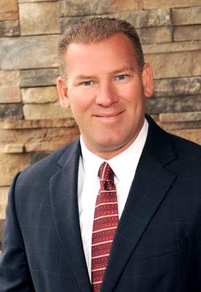 David S Brixley