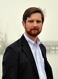 Captain John Konrad