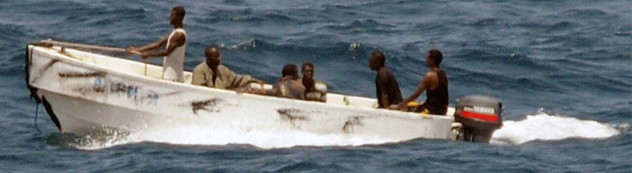 NIGERIAN VERSUS SOMALI PIRACY: EIGHT DIFFERENCES YOU NEED TO KNOW